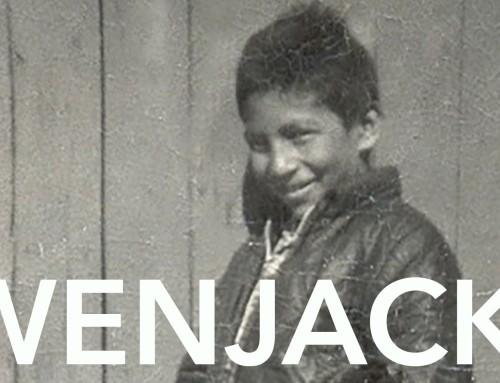 """""""Wenjack"""" Heritage Minute"""